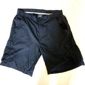 Men's Under Armour Dri-fit Cargo Shorts